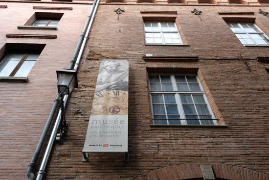 Musée Dupuy